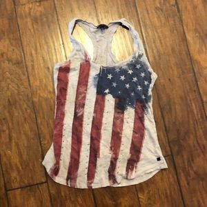 Rock and Republic Racer Back Tank